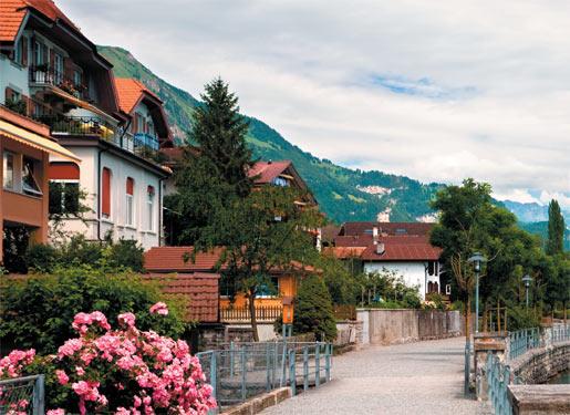 Налог на недвижимость в швейцарии для нерезидентов