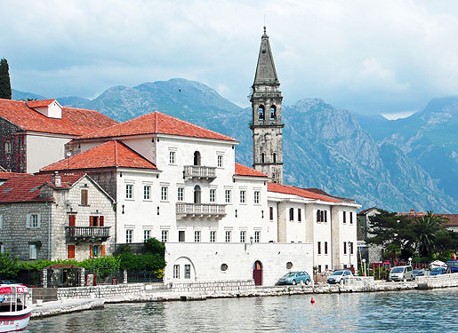 Недвижимость черногории подгорица