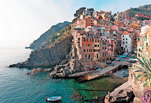 Замок италия недвижимость
