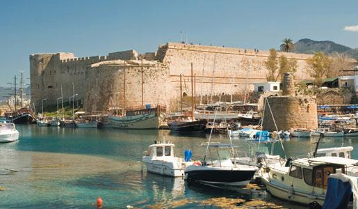 Северный Кипр: портрет в деталях