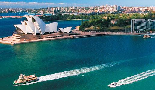 Австралия. Страна для комфортной жизни и надежных инвестиций.