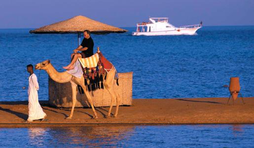 Покупка недвижимости в Египте